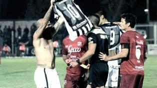 Gimnasia de Mendoza venció a Defensores de Villa Ramallo y ascendió a la B Nacional
