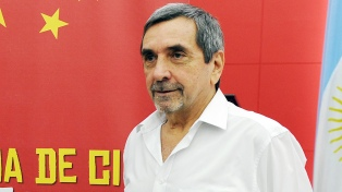 """Bergeret dijo que no renunció al INCAA y espera """"el inicio de un sumario interno"""""""