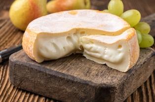 ¿Está en peligro el camembert?