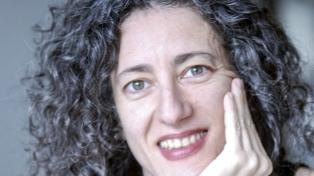 """Virginia Feinmann: """"Me interesa el efecto de la tecnología en los vínculos"""""""