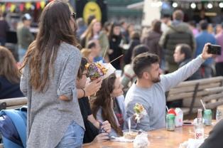 Una semana con eventos gastronómicos en distintos barrios porteños