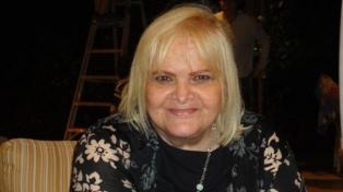 Murió la escritora argentina Poldy Bird