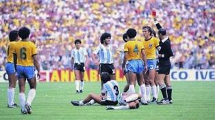 El Mundial 1982 se jugó en medio de la angustia por Malvinas