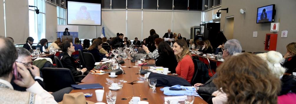 CONGRESO: Diputados ya discute el borrador del dictamen para la despenalización del aborto