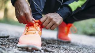 Buscan que los corredores tengan conocimientos de RCP y certificados de aptitud física