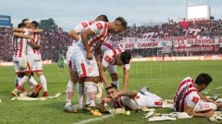 San Martín se despidió de la Superliga con un empate ante San Lorenzo