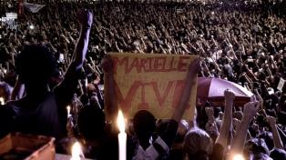 Mas de un millón de Brasileños protestaron contra la homofobia y por justicia para Marielle Franco