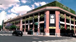 El Museo de Arte Moderno anuncia su programación para 2019