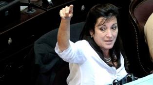 """""""El peronismo sólo quería dañar la imagen del Presidente"""", dice una senadora oficialista"""