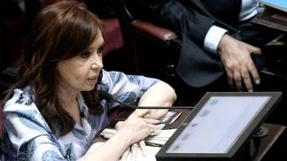 ELECCIONES 2019: El PJ propone a Cristina Kirchner para competir contra Vidal si se desdobla la elección