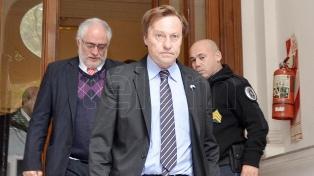 Denunciaron que el intendente de Paraná fue víctima de D'Alessio