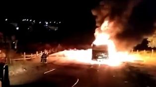Minas Gerais: queman 30 colectivos y sospechan del crimen organizado