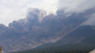 Ascienden a 112 las víctimas fatales por la erupción del Volcán de Fuego