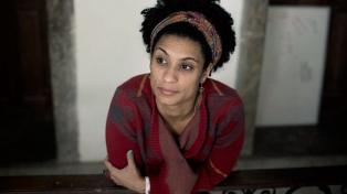 Amnistía alerta que no avanza la investigación por el crimen de Marielle Franco