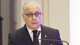 CANCILLERÍA: Faurie presenta a la ciudad de Santa Fe como sede de la próxima reunión del Mercosur