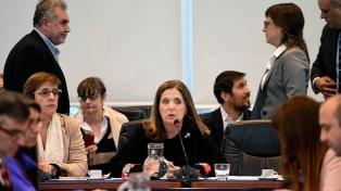 Se llevó a cabo la anteúltima audiencia por la despenalización del aborto