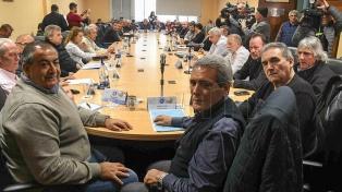 La CGT decidió no concurrir a la reunión en el Ministerio de Trabajo