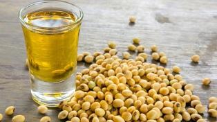 China volverá a comprar aceite de soja argentino