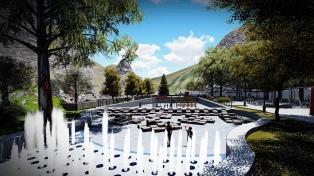 La Quebrada del Zonda será renovada para triplicar la llegada de turistas