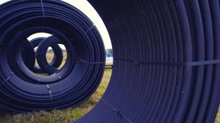 Arsat concluyó el tendido de casi 1.500 kilómetros de fibra óptica, para 900.000 mendocinos