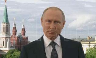"""Putin: """"La Copa es una celebración llena de pasión y emoción"""""""