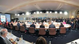 Sin certeza de un documento final conjunto, la cumbre del G7 inicia su último día
