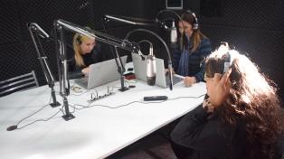 Lanzarán una radio a cargo de mujeres víctimas de violencia de género