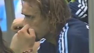 Mundial 2002: el gran fracaso argentino en Oriente