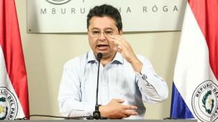 Un ministro negó haber recibido coimas para habilitar un frigorífico