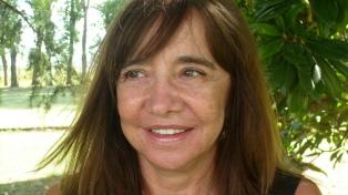 """Silvia Ons: """"Hoy los sujetos son mercancías, pero el amor quiebra la lógica capitalista"""""""