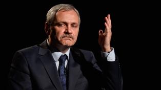 El PSD movilizó a decenas de miles de personas contra el Poder Judicial