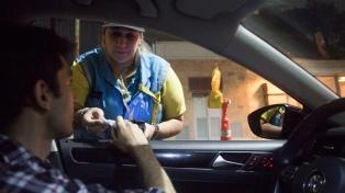 El 2,9% de los conductores excedieron limites de alcohol en Navidad y Año Nuevo