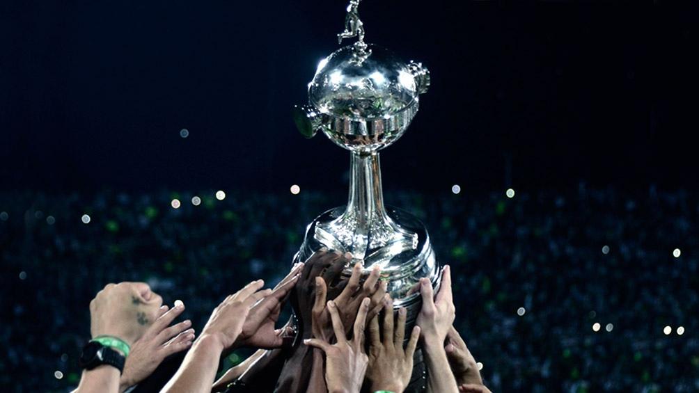 Desde 2019 final única para Copa Libertadores