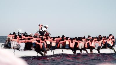 La ONU pide al mundo por los refugiados, tras un nuevo récord de desplazados