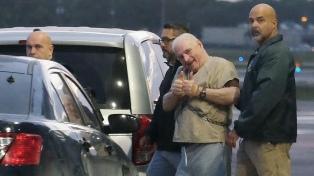 El ex presidente Ricardo Martinelli regresa a su país extraditado por Estados Unidos