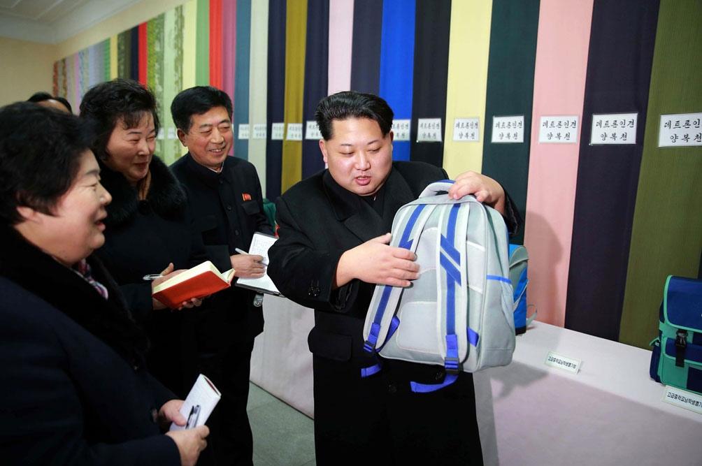 EE. UU. espera una desnuclearización de Corea del Norte en dos años