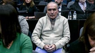 Caso López: el fiscal aceptó a la Unidad de Información Financiera como querellante