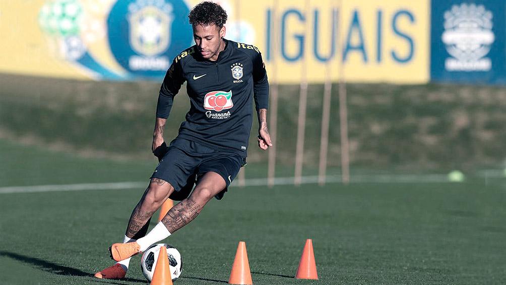 Barcelona hace el último intento por llevarse a Neymar