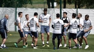 La Selección, sometida a controles antidoping sorpresa