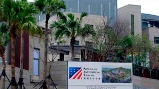 EEUU agrava las tensiones con China al inaugurar una virtual embajada