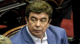 """Espinoza le planteó al sector agroindustrial """"trabajar juntos"""""""