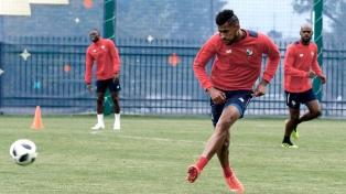 Panamá repetiría los once del debut ante Inglaterra