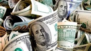El dólar cerró a $28,20 para la venta