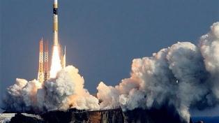 Japón lanza un satélite espía para vigilar a Corea del Norte