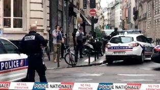 Una toma de rehenes en París volvió a despertar los temores a un ataque yihadista