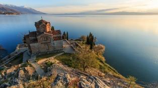Grecia y Macedonia ponen fin a un conflicto de 27 años