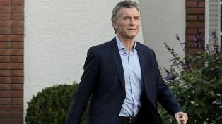 Macri realizó cambios en el Gabinete: Sica reemplaza a Cabrera, en Producción, e Iguacel a Aranguren, en Energía