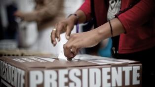 Elecciones: la autoridad electoral llamó la atención sobre la atmósfera de violencia