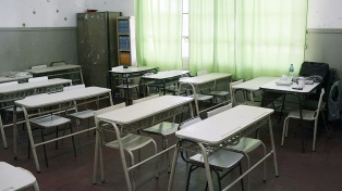 Comienza un nuevo paro docente por 48 horas en Buenos Aires