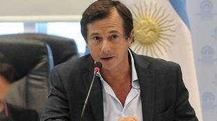 Lipovetzky confía en que la ley impositiva podría debatirse la semana próxima